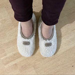 UGG slipper 7/8